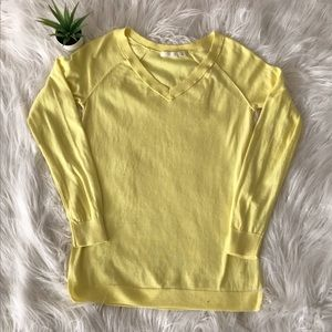 BP V-Neck Cotton Sweater